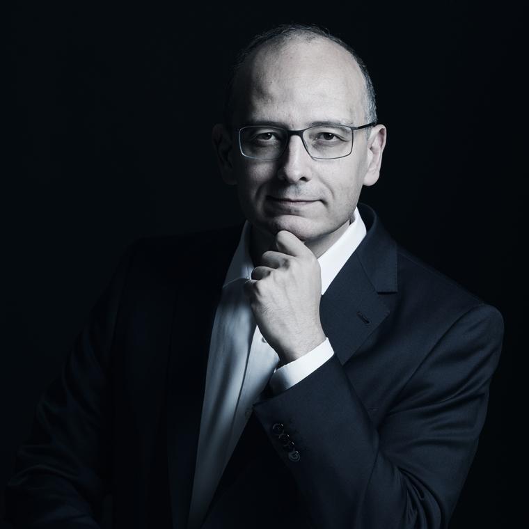 Dr. Francisco Javier Diez